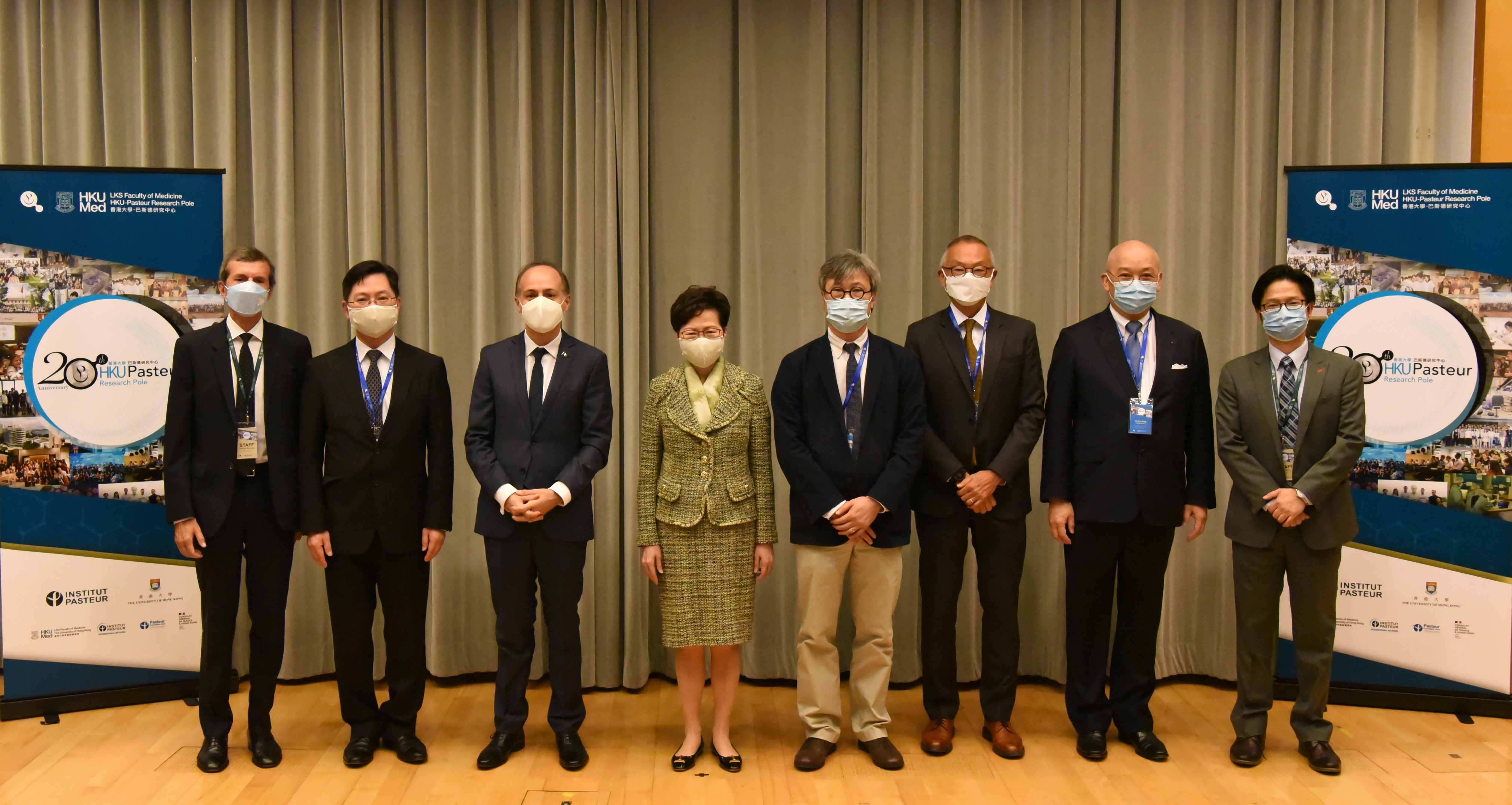 HKUMed WHO Collaborating Centre for Infectious Disease Epidemiology